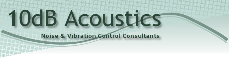 Noise & Vibration Control Consultants